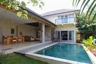Villa rental Canggu, Bali, #1769