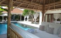 Villa rental Seminyak, Bali, #1771