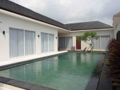 Villa rental Seminyak, Bali, #1772