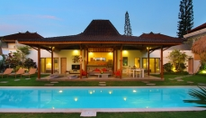 Villa rental Seminyak , Bali, #1777
