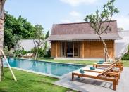 Villa rental Kerobokan, Bali, #1809