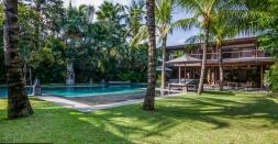 Villa rental Seminyak, Bali, #1811