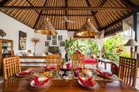 Villa rental Canggu, Bali, #1816