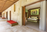 Villa rental Canggu, Bali, #1836