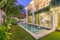 Villa rental Nusa Dua, Bali, #1838
