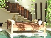 Villa rental Seminyak, Bali, #1842