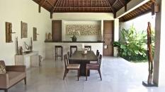 Villa rental Seminyak, Bali, #1843