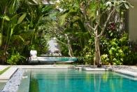 Villa rental Seminyak, Bali, #1844