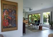 Villa rental Kerobokan, Bali, #1848