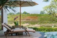 Villa rental Canggu, Bali, #1856
