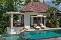 Villa rental Canggu, Bali, #1857