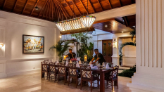 Villa rental Seminyak, Bali, #1868