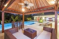 Villa rental Canggu, Bali, #1876