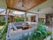 Villa rental Canggu, Bali, #1882