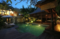 Villa rental Kerobokan, Bali, #1885