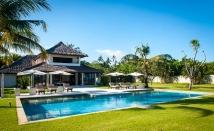 Villa rental Gianyar, Bali, #1924
