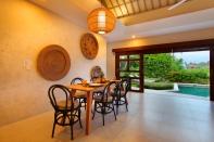 Villa rental Canggu, Bali, #1937