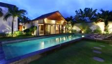 Villa rental Seminyak, Bali, #1951