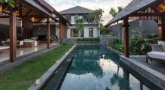 Villa rental Umalas, Bali, #1990