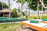 Villa rental Kerobokan, Bali, #1993