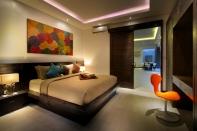Villa rental Seminyak, Bali, #2050