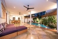 Villa rental Seminyak, Bali, #2061