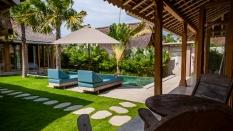 Villa rental Kerobokan , Bali, #2084