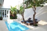 Villa rental Seminyak, Bali, #2087