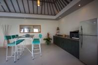 Villa rental Canggu, Bali, #2095