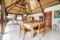 Villa rental Uluwatu, Bali, #2110