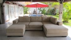 Villa rental Umalas, Bali, #2121