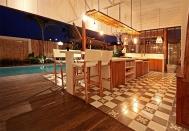 Villa rental Kerobokan, Bali, #2126