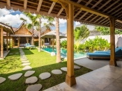 Villa rental Kerobokan , Bali, #2128