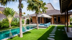 Villa rental Kerobokan , Bali, #2129