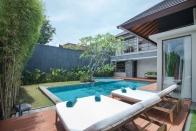 Villa rental Seminyak, Bali, #2165