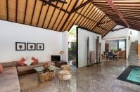 Villa rental Seminyak, Bali, #2209