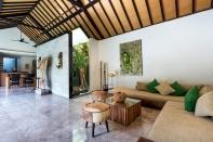 Villa rental Seminyak, Bali, #2210