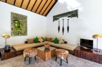 Villa rental Seminyak, Bali, #2211