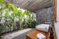 Villa rental Seminyak, Bali, #2221