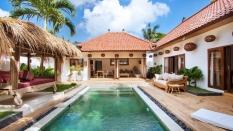 Villa rental Seminyak, Bali, #2241