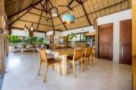 Villa rental Uluwatu, Bali, #2243