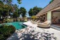 Villa rental Uluwatu, Bali, #2244