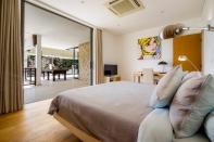 Villa rental Uluwatu, Bali, #2249
