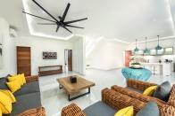 Villa rental Bukit, Bali, #2268