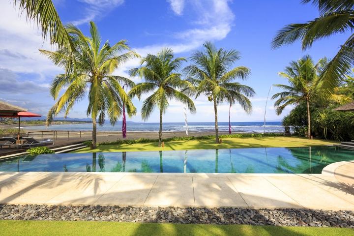 Villa 419 Located In Ketewel Bali Us 750 Per Night