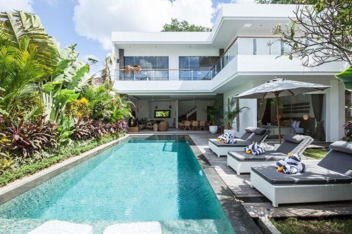 цена на недвижимость на бали