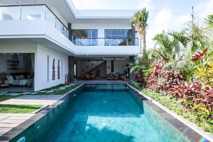 Купить дом в бали сдача в аренду квартиры в турции